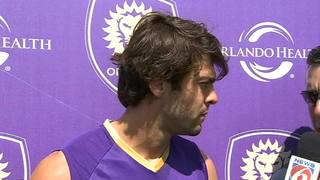 Video: Kaká won