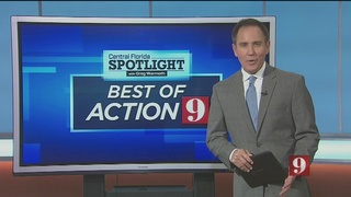 Central Florida Spotlight: Best of Action 9