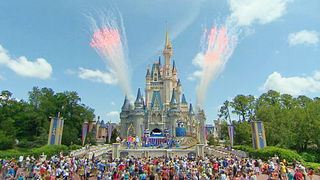 Walt Disney World looks to fill more than 1000 jobs this spring