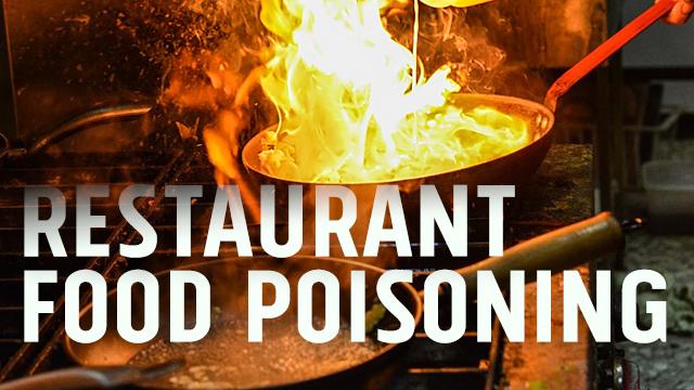 Popular Orlando Restaurant At Center Of Food Poisoning
