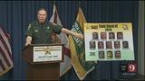 First-grade teacher arrested in child pornography sting, Polk deputies say