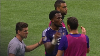 Orlando City earns draw in Vancouver