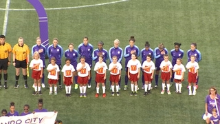 Orlando Pride fall to Spirit in first game after Olympics