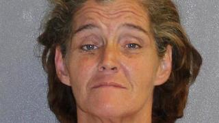 Homeless woman suspected of igniting boyfriend in DeLand