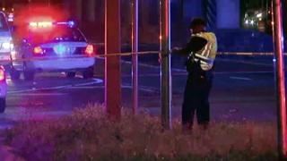 3 shot near downtown Orlando