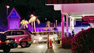 Photos: Scene of Fort Myers shooting at Club Blu Bar and Grill