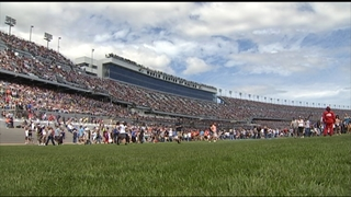 Daytona 500 moving back to traditional weekend in 2018