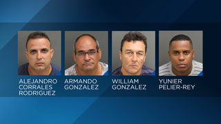 9 Investigates: Arrests made in Orange County credit card skimming scheme