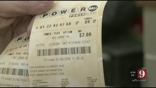 Powerball jackpot hits $422 million: What would you do if you won?