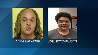 2 teenagers accused of carjacking Cape Canaveral woman at gunpoint