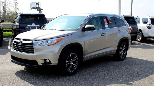 What S So Great About Toyota Suvs Wftv