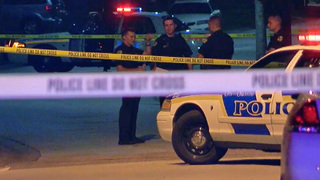 Man critically wounded in shooting at Orlando neighborhood