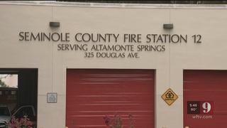 9 Investigates: Seminole County fire crew unavailable for calls during…