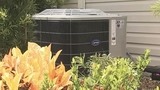 Villages couple without air conditioning, blames home warranty
