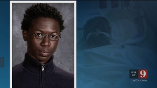 Autopsy released on teen