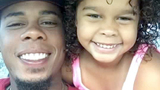 Father of 5-year-old girl killed after date with woman he met online, police say