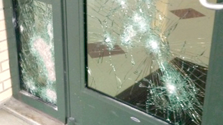 Vandals cause massive damage at DeLand High School, police say