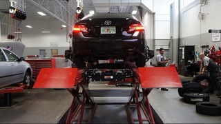 Should you allow your car to idle?