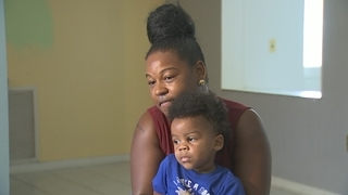 Orange County family still without running water after legally taking…
