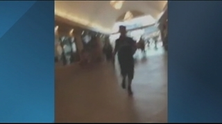 Shooting scare at Florida Mall sparked by inspection of Joey Fatone
