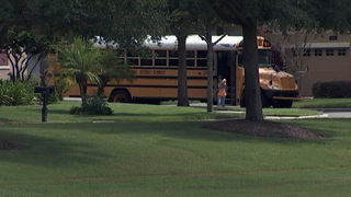 2 weeks in, Orange County School bus pickup still confusing, parents say
