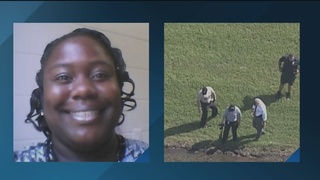 Mother of three identified as woman found dismembered in Orlando lake