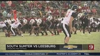 South Sumter vs. Leesburg