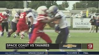 Space Coast vs. Tavares