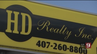 Action 9 investigates property management company