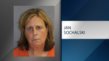 Deputies: Flagler County wife accused of killing husband found dead