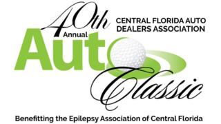 "40th Annual Central Florida Auto Dealers Association ""AutoClassic"" Golf…"