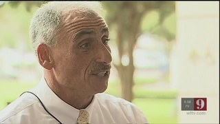 Chief Mike Chitwood outlines big plans as new Volusia County sheriff