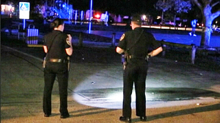 Teen arrested after 14-year-old hit 5 times in Cocoa drive-by shooting
