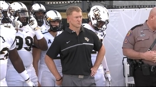 UCF concludes spring season with UCFastival Spring Game