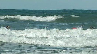 9 Facts: How to survive a rip current