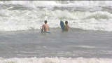 Multiple beach rescues take place in Volusia County Saturday, officials say