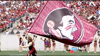 Florida State beats up on depleted Charleston Southern, 52-8