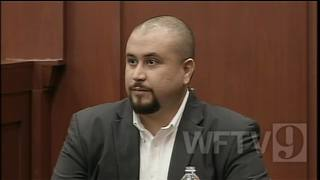 George Zimmerman pleads no contest to threatening to feed private investigator to alligator