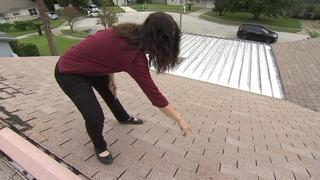 Action 9 gets results after roofer disappears with insurance settlement