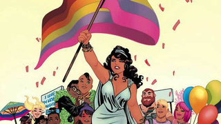 D.C. Comics, IDW to memorialize Pulse tragedy in graphic novel, 'love…