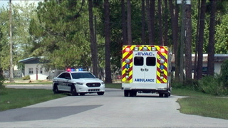 Skydiver injured during hard landing in DeLand