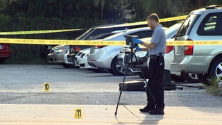 1 killed, 1 wounded in Orange County shooting