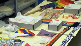 Central Florida Spotlight: Archiving Pulse mementos & youth mentorship