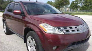 SUV stolen in North Lauderdale with 2-month-old boy inside, deputies say