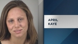 Police: Lake County mother crashes car, leaves scene with injured baby