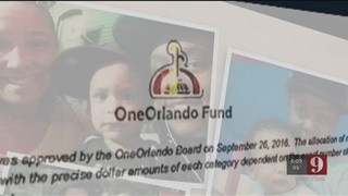 Fight for money from OneOrlando fund may go to probate court