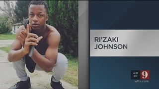 Boy, 17, shot in drive-by in Ocala is on life support, family says