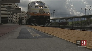 Businesses chip in $250,000 to start Saturday SunRail service