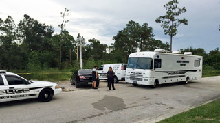 Human remains found in Kissimmee near Turnpike