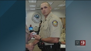 Woman who says she was groped by Lake County state trooper worries there…